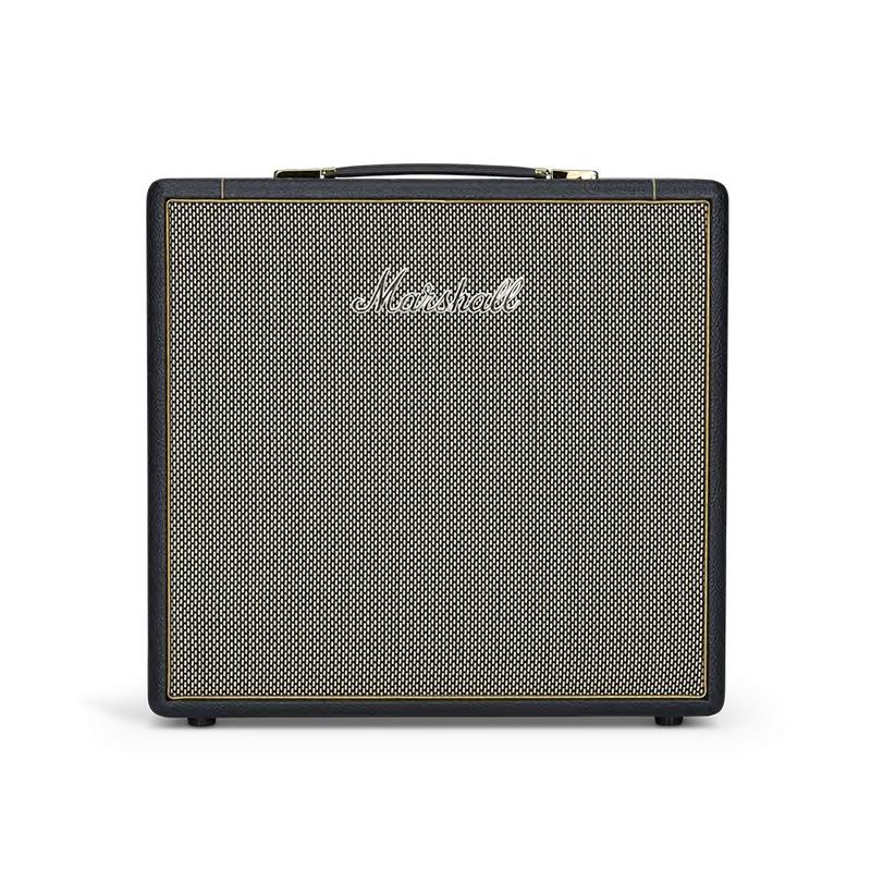 Marshall Amps SV112 Studio Vintage 1x12'' Guitar Amp Speaker Cabinet