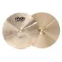 "Paiste Masters Thin Hi-Hat Cymbals, 15"""