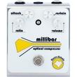 Mastro Valvola Millibar Optical Compressor Pedal for Guitar or Bass