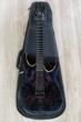 Mayones Duvell Elite 6 Guitar, Dirty Purple Burst, Eye Poplar Top, Ebony Fretboard, Duncan Pickups