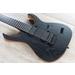 Mayones Duvell Elite Gothic 7 Guitar, Ash Top, Mahogany Body, Duncan Pickups - DF1910958
