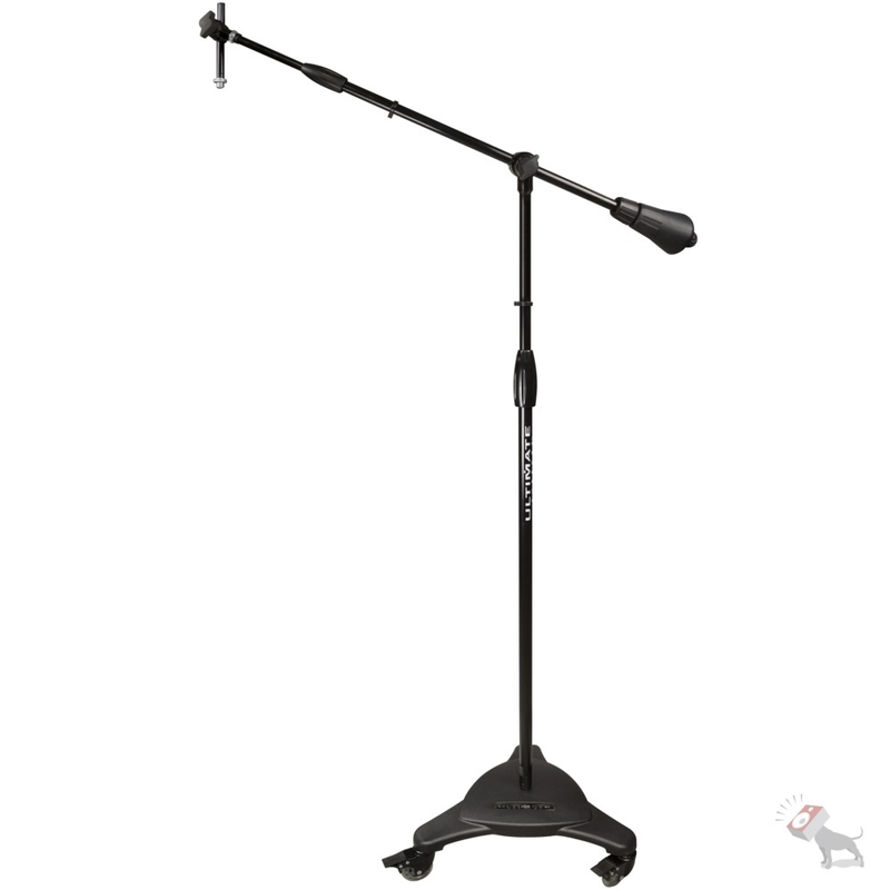 Ultimate Support MC-125 Studio Series Professional Microphone Boom Stand *B-Stock*