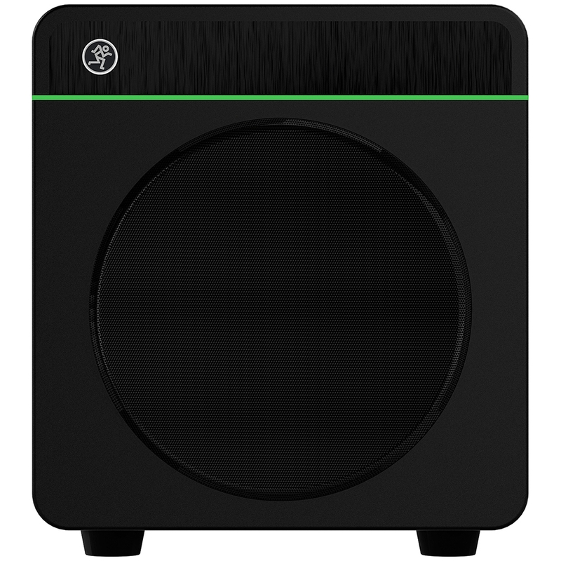 Mackie CR8S-XBT 8'' Creative Reference Studio Monitor Subwoofer w/ Bluetooth