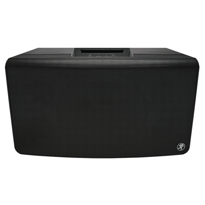 Mackie FreePlay LIVE Portable Bluetooth PA Speaker