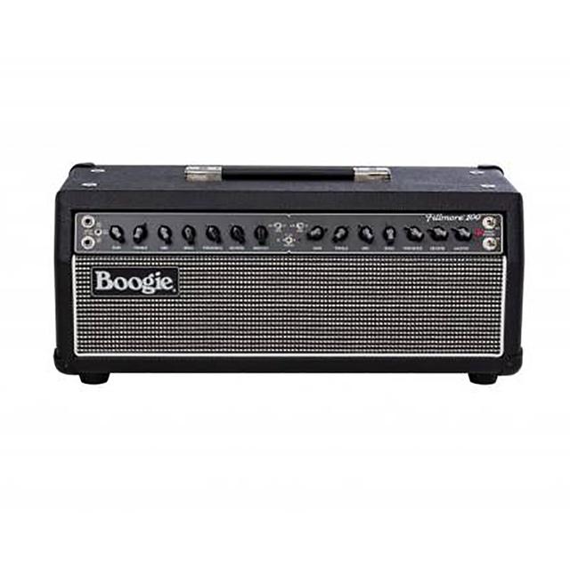 Mesa Boogie Fillmore 100 Guitar Amp Head, 100w, 6L6's