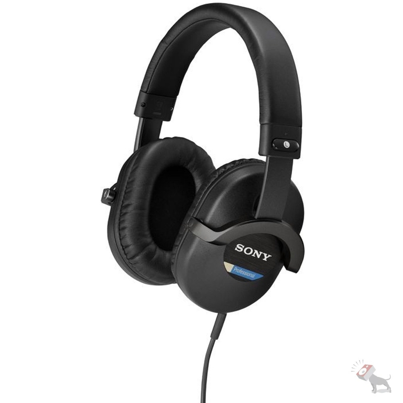 Sony MDR-7510 Professional Dynamic Closed Headphones