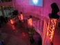 American DJ Mega Par Profile RGB Flat LED Par & Clamp
