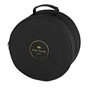 Meinl STD1BK Sonic Energy Steel Tongue Drum with Mallets and Bag, Black