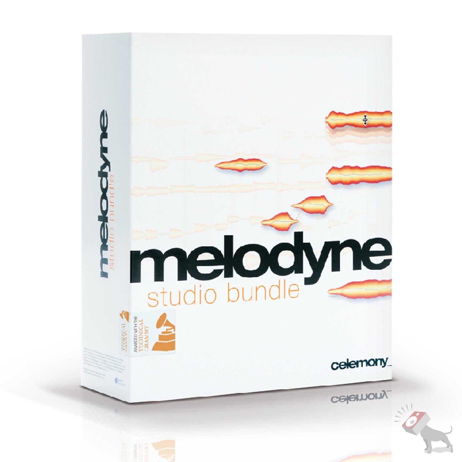 Celemony melodyne editor v2.6.1.32 standalone vst vst3 x86 ...