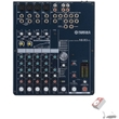 Yamaha MG82CX 8-Input Stereo Mixer with Digital Effects