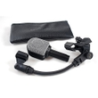 Superlux PRA-628MKII General Purpose Instrument Dynamic Microphone with Pop Screen