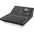 Midas M32R Live Digital Mixer Console, 40 Inputs, 16 Midas Preamps, 25 Buses