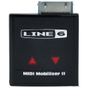 Line 6 MIDI Mobilizer II Portable Interface w/ MIDI Cables for iOS Apple Devices