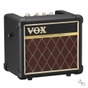 Vox MINI3 G2 Modeling Guitar Amplifier (Classic)