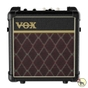 Vox MINI5 Rhythm 5-Watt Battery Powered Guitar Combo Amplifier with 99 Rhythm Patterns (Classic)