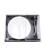 Mixware Decksaver Protective Cover for Technics SL-1200/1210 and Pioneer PLX-1000