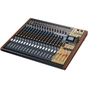 Tascam Model 24 Multi-Track Live Recording Console, 24 Channel USB Audio Interface