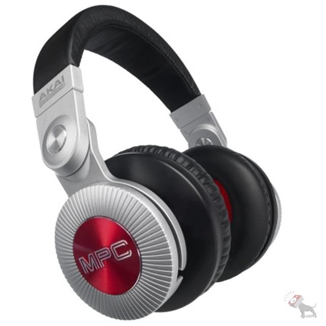 MPC Professional Music Production Headphones