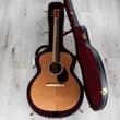 Martin Custom Shop GP Acoustic Guitar, African Padauk with Western Red Cedar Top