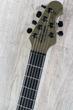 Ernie Ball Music Man BFR Majesty Guitar, Runway Ebony Fingerboard, Dargie Green 3