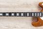 Ernie Ball Music Man BFR Limited Edition Stingray Guitar, Atomic Orange, Ebony Fretboard, Figured Roasted Maple Neck