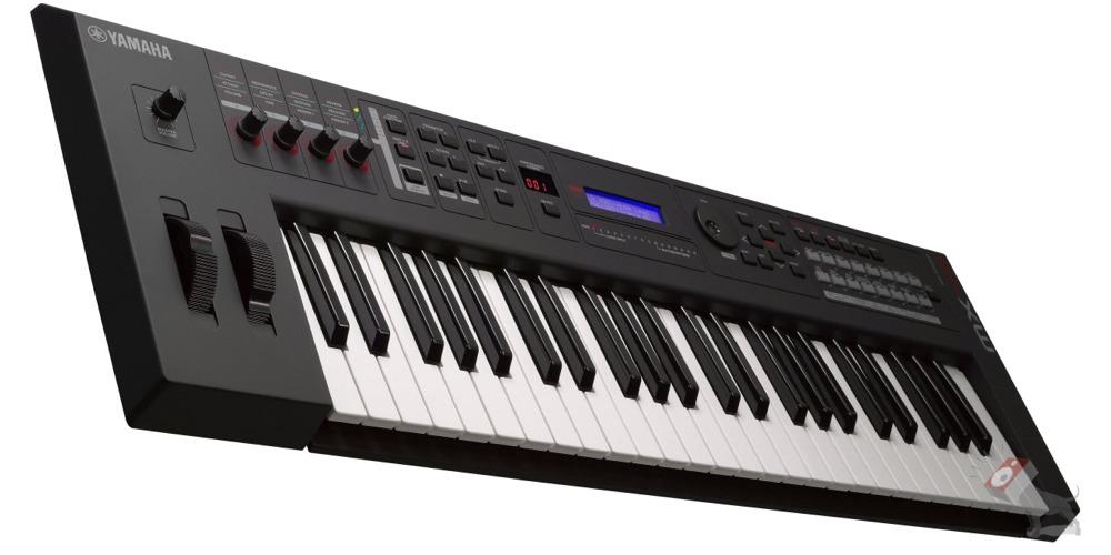 Yamaha MX49 Controller Synthesizer
