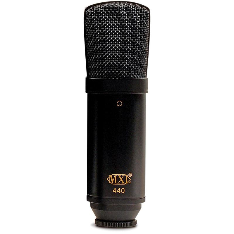MXL 440 Studio Condenser Microphone
