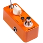 Mooer Ninety Orange Phaser Guitar effects  true bypass pedal