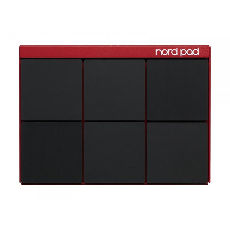 Nord PAD Multi-Pad Percussion Controller
