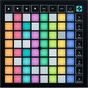 Novation Launchpad X 64-Pad MIDI Grid Controller for Ableton Live, RGB Pads