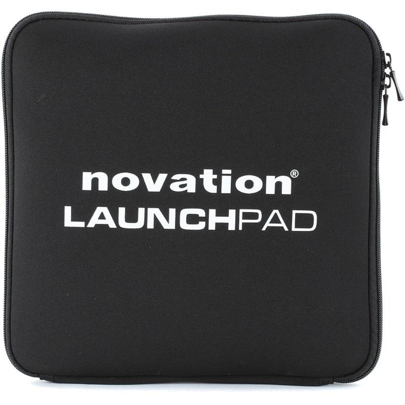 Novation Launchpad Neoprene Sleeve 1