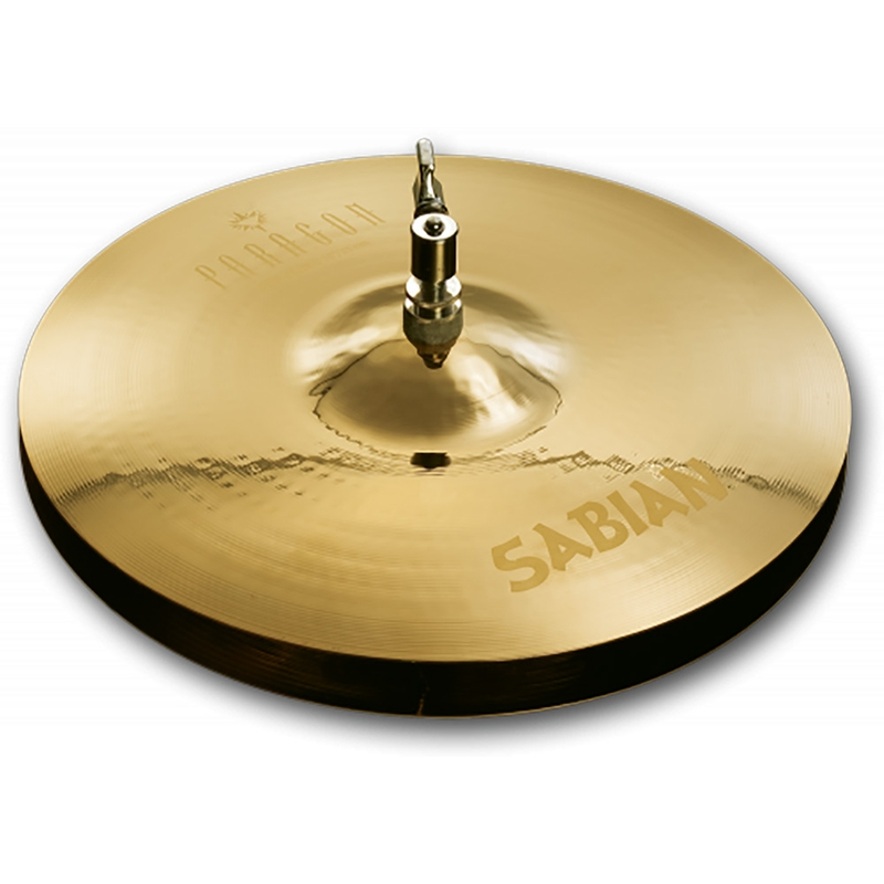 "Sabian NP1302N Neil Peart Paragon Hi-Hats 13"""