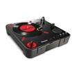 Numark PT01 Scratch Portable DJ Mixing Performance Turntable w/ Built-In Speaker (B-STOCK)