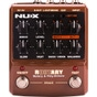 Nux Roctary Rotary Speaker Simulator & Polyphonic Octave Guitar Effects Pedal