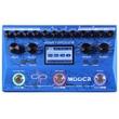 Mooer Ocean Machine Devin Townsend Signature Dual Delay / Reverb / Looper Guitar Effects Pedal