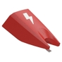 Ortofon Replacement Spherical Stylus for Concorde MKII Digital Cartridge, Red