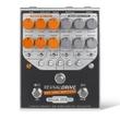 Origin Effects RevivalDRIVE Hot Rod Edition CUSTOM Version Preamp / EQ Guitar Effects Pedal