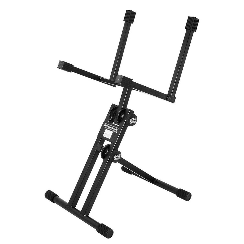 On-Stage Stands RS7705 Tiltback Amp Stand A-Frame with Folding Arms