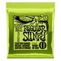 Ernie Ball 2221 Nickel Regular Slinky Electric Guitar Strings (10-46)