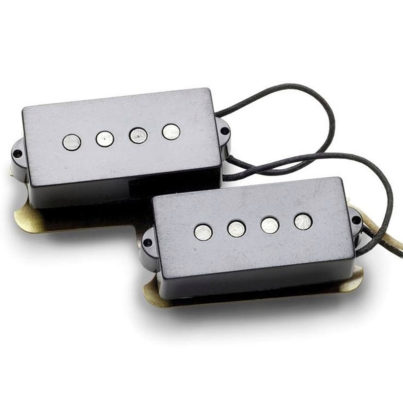 Seymour Duncan Antiquity II 60s Pride 2 for P-Bass Precision Bass Guitar Pickup