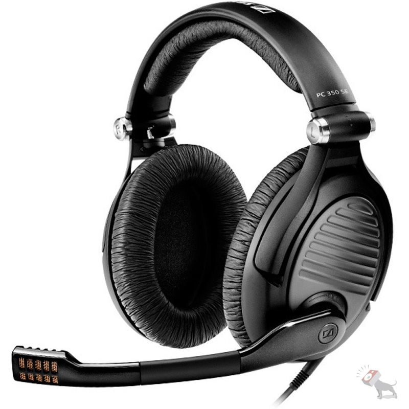 Sennheiser PC-350SE Special Edition Professional Noise Cancelling Gaming Headset for PC or Mac
