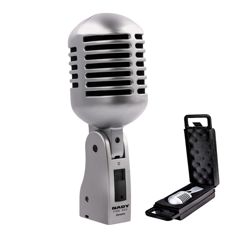 Nady PCM-200 Classic Style Microphone