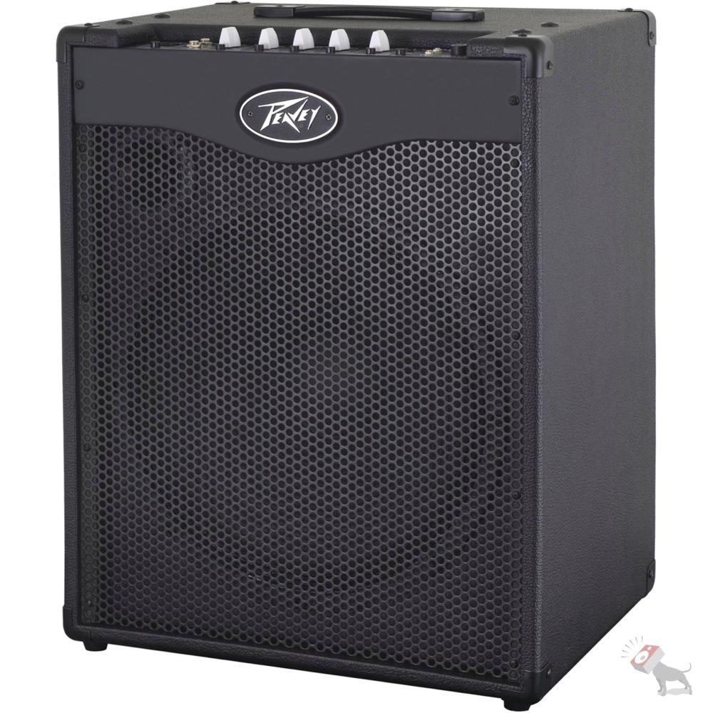 peavey max 115 300 watt bass combo amplifier w 3 band eq transtube amp 14367113174 ebay. Black Bedroom Furniture Sets. Home Design Ideas