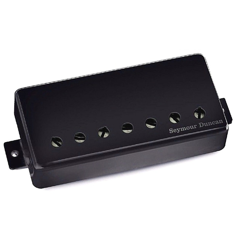 Seymour Duncan 7-String Nazgul Passive Mount with Metal Covers Humbucker