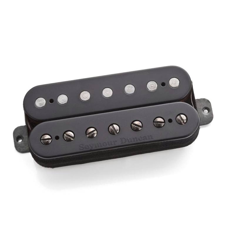 Seymour Duncan 7-String Pegasus Passive Mount with Uncovered Coils Humbucker
