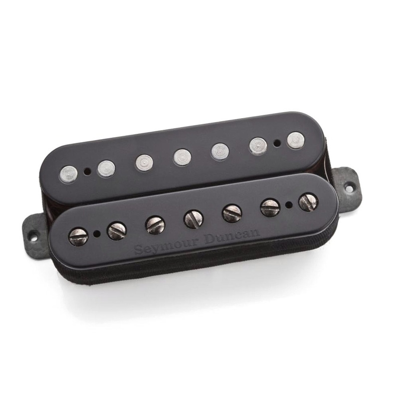 Seymour Duncan 7-String Sentient Passive Mount with Uncovered Coils Neck Humbucker