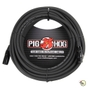 Pig Hog PHM50 8mm Microphone XLR Cable 50ft