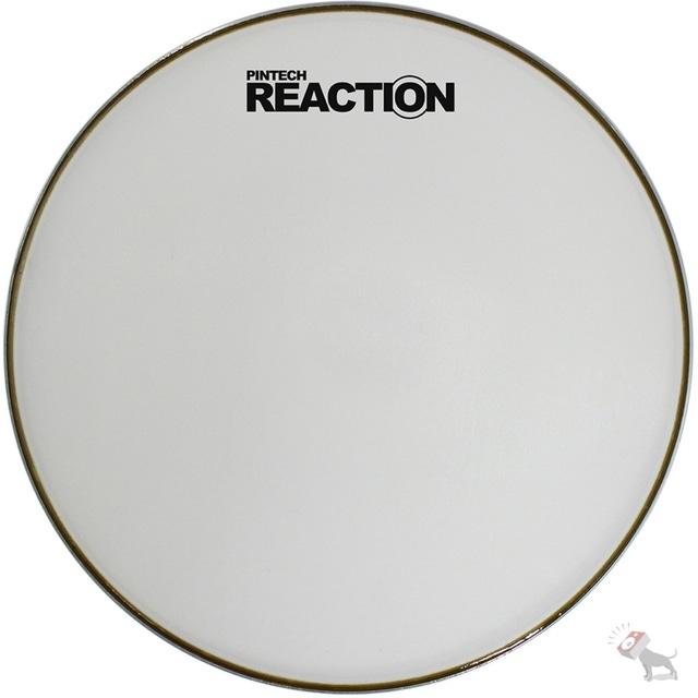 Pintech Reaction series white