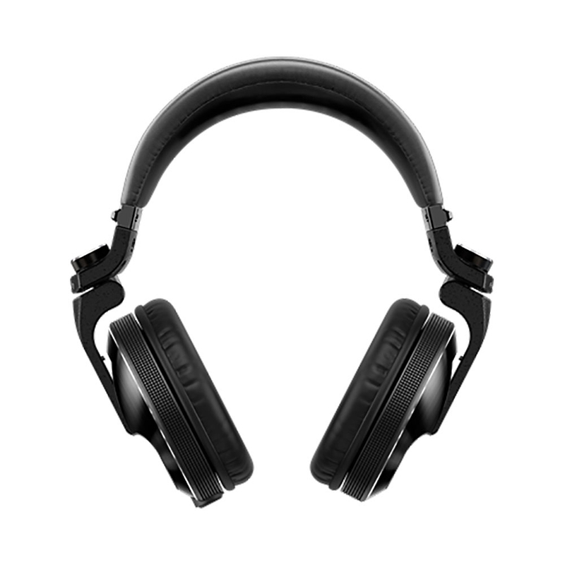 Pioneer DJ HDJ-X10 Flagship Professional Over-Ear DJ Headphones (Black)