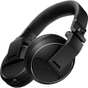 Pioneer DJ HDJ-X5 Over-Ear DJ Headphones (Black)